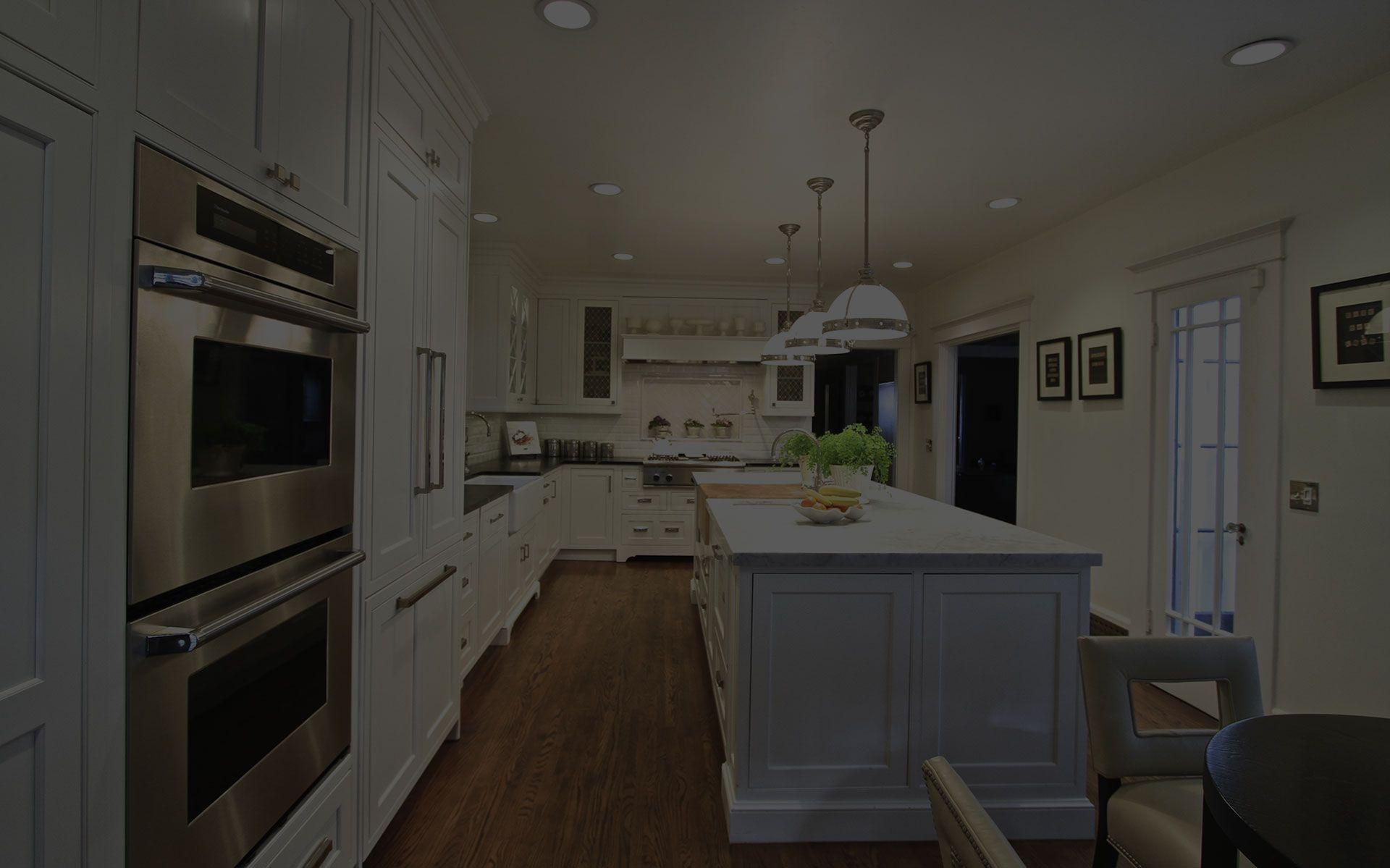 Design your Kitchen with KE Design Experts