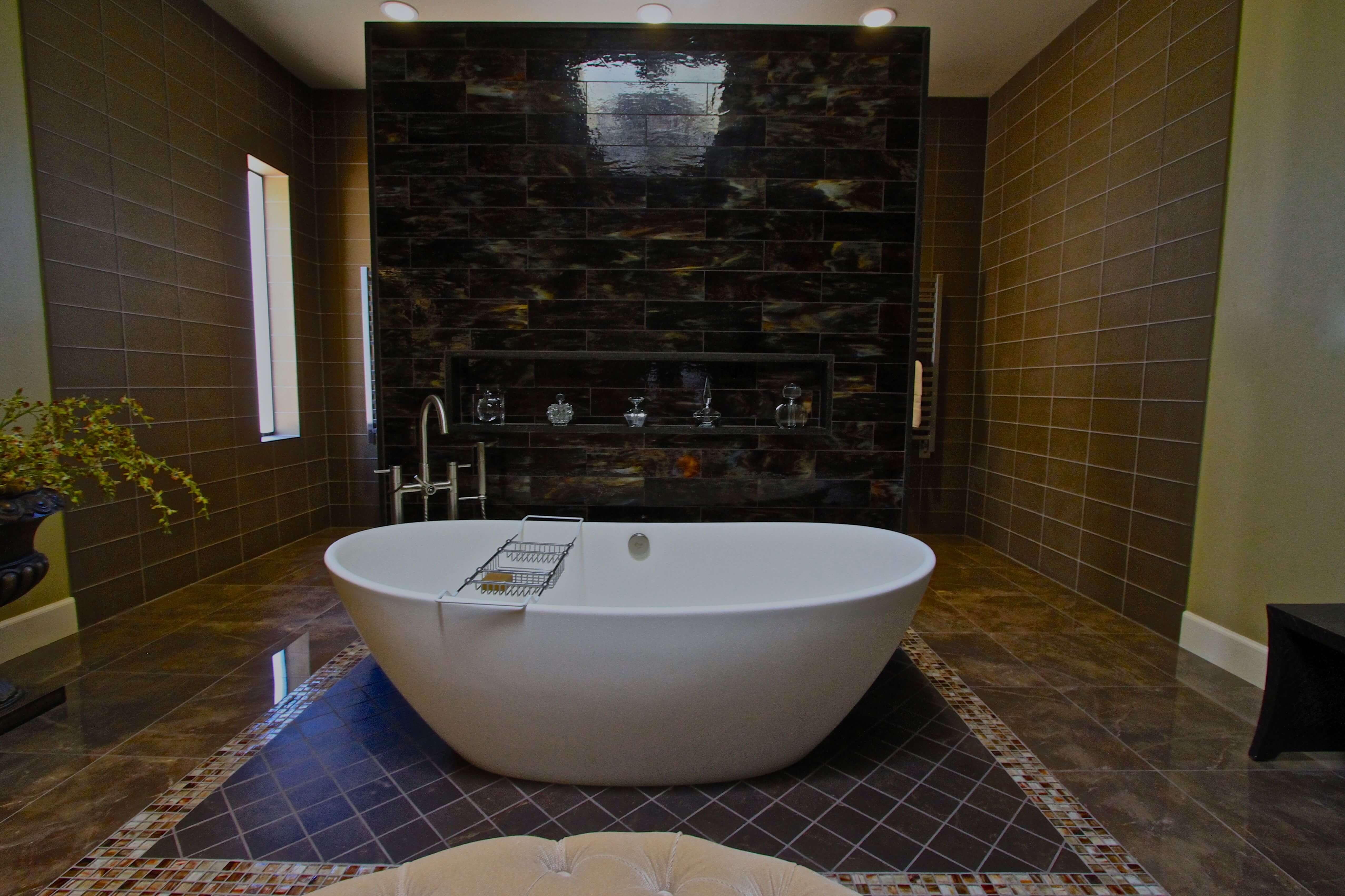 Designing Your Dream Bathroom